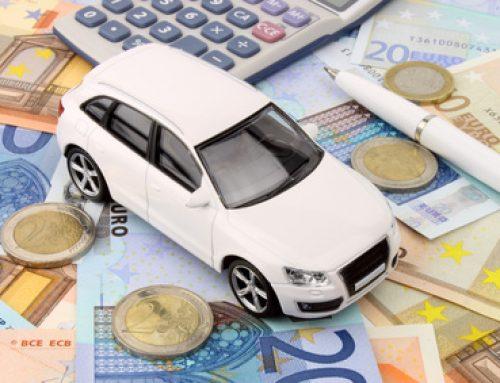 Die Nebenkosten beim Leasen – Welche Kosten kommen bei einem Leasingvertrag auf mich zu?