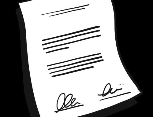 Kann ich meinen Leasingvertrag vorzeitig Kündigen?