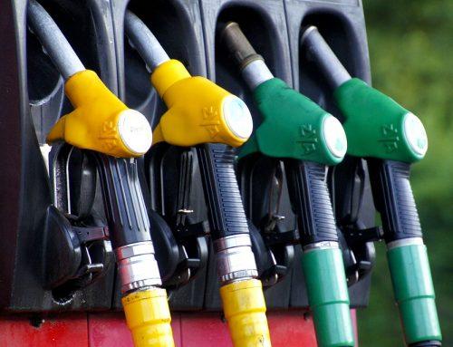 Diesel vs. Benziner