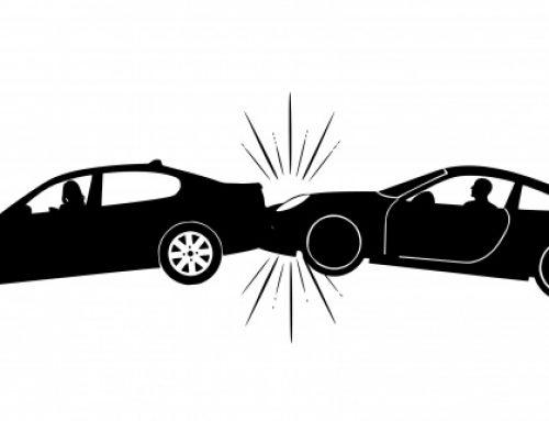 Unfall mit dem Leasingauto