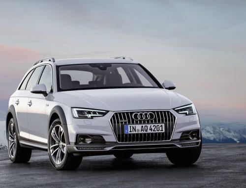 Audi Leasing – getyourdrive Audi-Aktion
