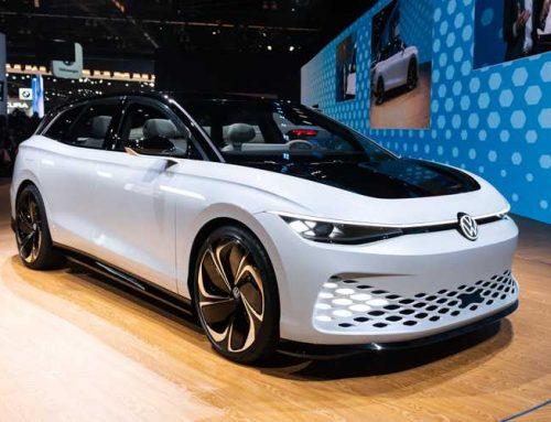 E-Autos dominieren die LA  Auto Show: VW ID. Space Vizzion, Mini John Cooper Works GP, Ford Mustang Mach-E, Audi e-tron Sportbacke