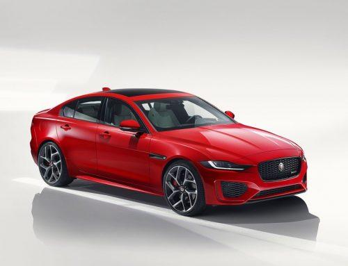 Jaguar XE Leasing – günstig leasen auf getyourdrive.com
