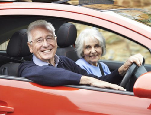 Leasing für Rentner- ist es möglich als Rentner ein Auto zu leasen?