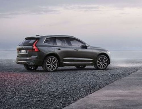 Volvo XC60 T8 Twin Engine AWD R-Design leasen – Top Leasingangebot