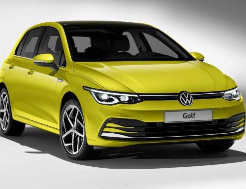 VW Golf- Leasingwoche bei getyourdrive.com