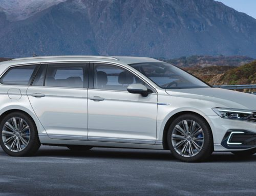 VW Passat GTE Variant ab 89€ netto für Gewerbekunden
